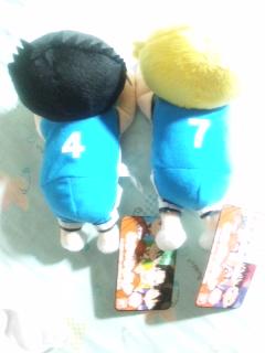 黄瀬と笠松センパイグッズ色々♪_e0057018_21445018.jpg