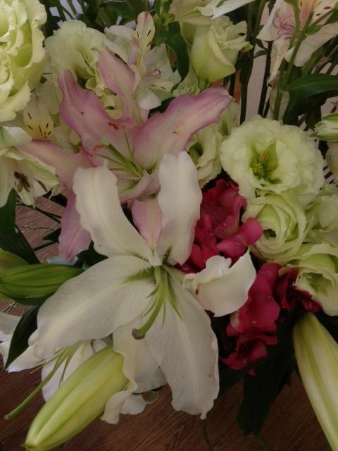 今週のお花とセール情報_a0200423_1484581.jpg