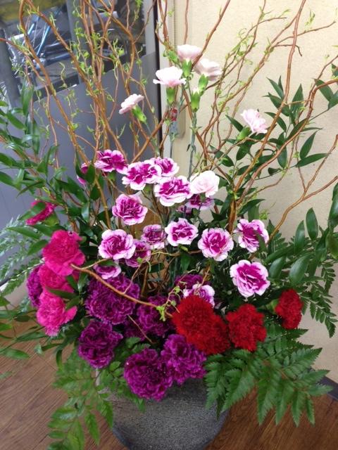 今週のお花とセール情報_a0200423_15565955.jpg