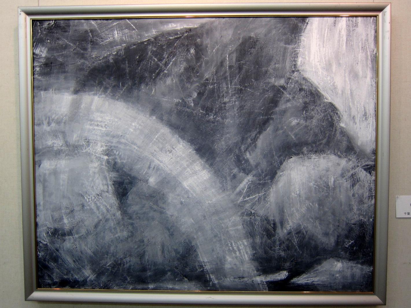 2072)②「北の日本画展 第28回」 時計台 終了5月20日(月)~5月25日(土)_f0126829_22352062.jpg