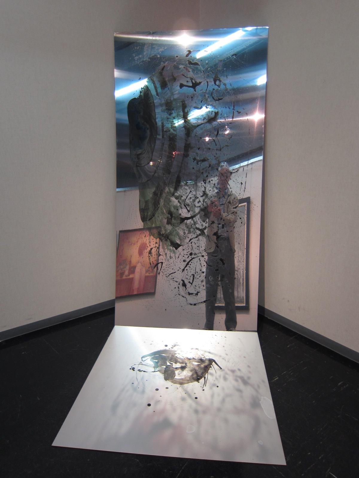 2072)②「北の日本画展 第28回」 時計台 終了5月20日(月)~5月25日(土)_f0126829_2303113.jpg