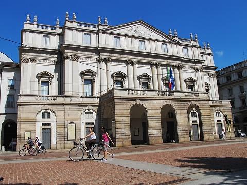 ミラノ~ヴェローナ~ヴェネチアへ_c0077531_22455171.jpg