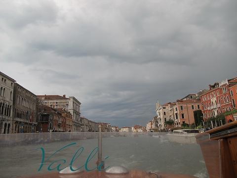 ミラノ~ヴェローナ~ヴェネチアへ_c0077531_23405446.jpg