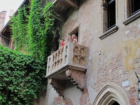 ミラノ~ヴェローナ~ヴェネチアへ_c0077531_23491438.jpg