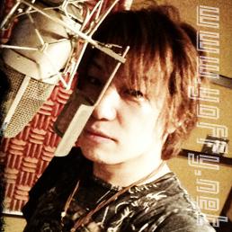 EnglishできないMan in Studio SLINKY_e0115242_8474655.jpg