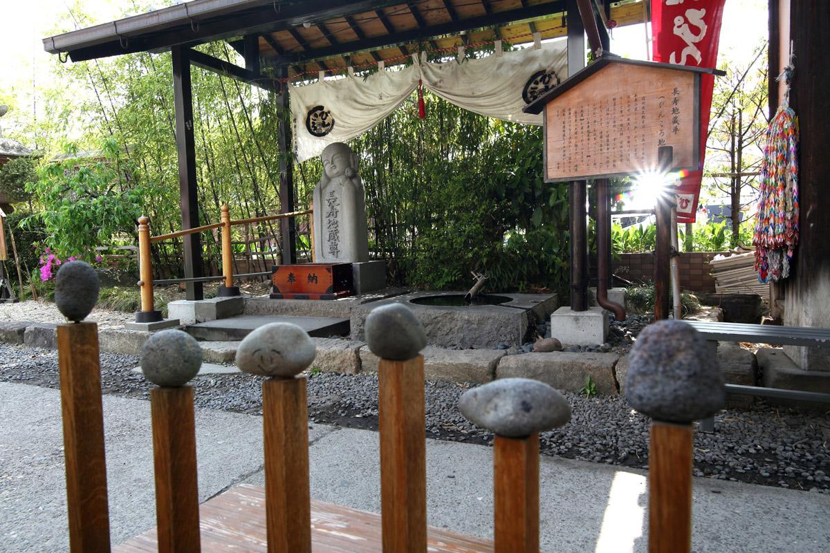 【Nagano Snapshot】 佐久4 ぴんころ地蔵_c0035245_233330.jpg