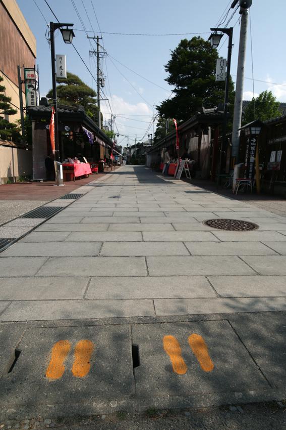 【Nagano Snapshot】 佐久4 ぴんころ地蔵_c0035245_249212.jpg