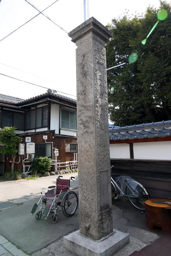 【Nagano Snapshot】 佐久4 ぴんころ地蔵_c0035245_253278.jpg