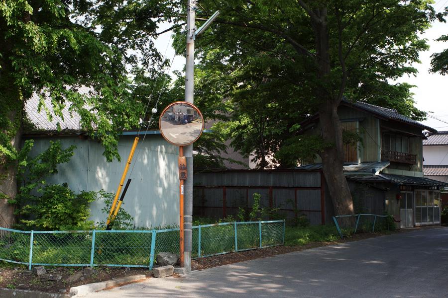 【Nagano Snapshot】 佐久4 ぴんころ地蔵_c0035245_3211987.jpg