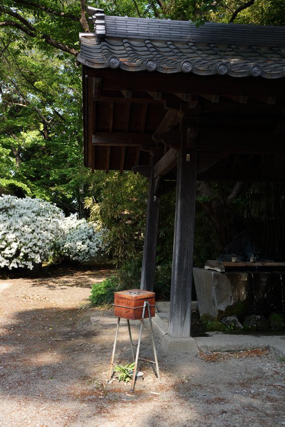 【Nagano Snapshot】 佐久4 ぴんころ地蔵_c0035245_33058.jpg