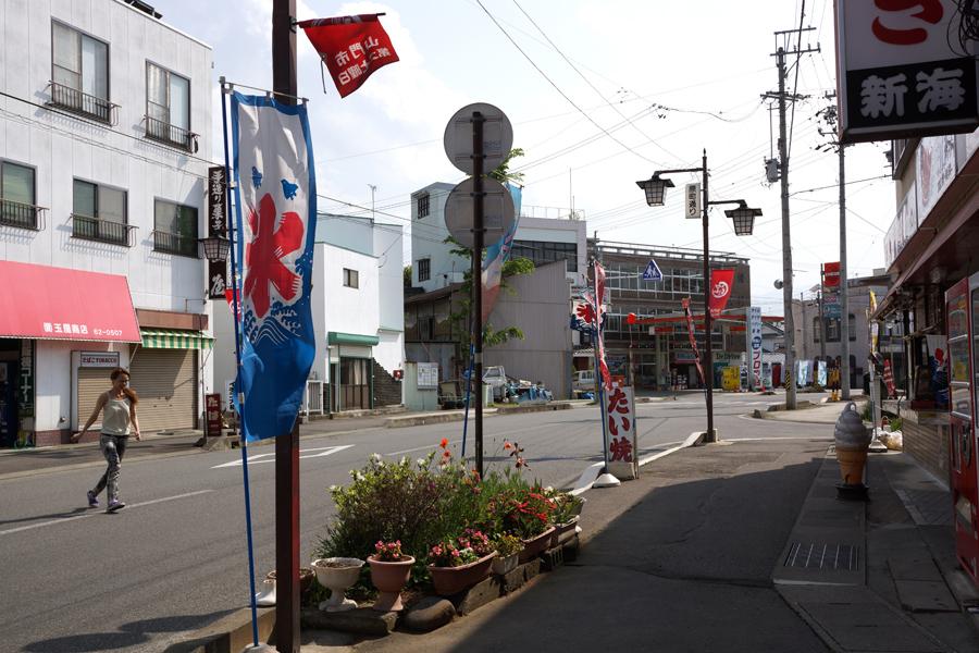 【Nagano Snapshot】 佐久4 ぴんころ地蔵_c0035245_33151.jpg