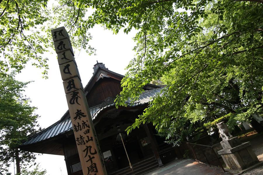 【Nagano Snapshot】 佐久4 ぴんころ地蔵_c0035245_3332175.jpg