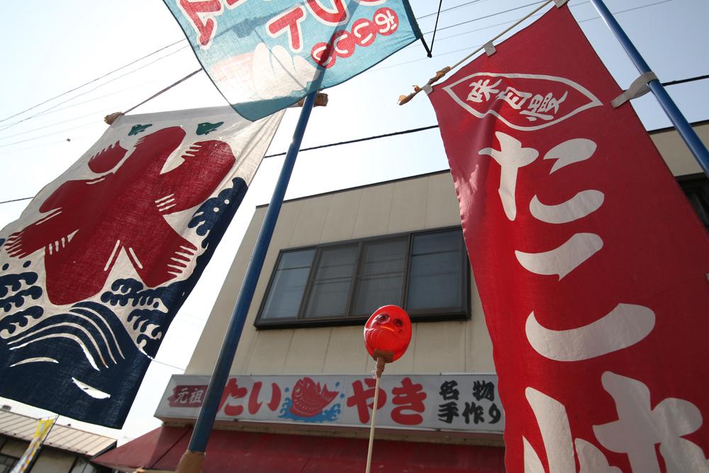 【Nagano Snapshot】 佐久4 ぴんころ地蔵_c0035245_344159.jpg