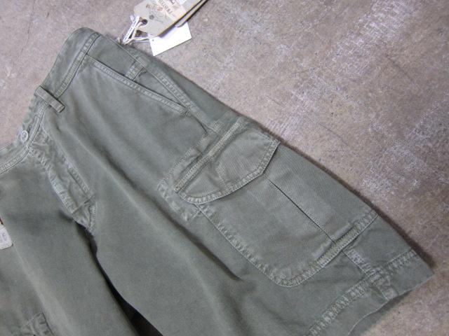 GTA ・・・ 大人のCARGO SHORT PANTS 好評です!★!_d0152280_21285726.jpg