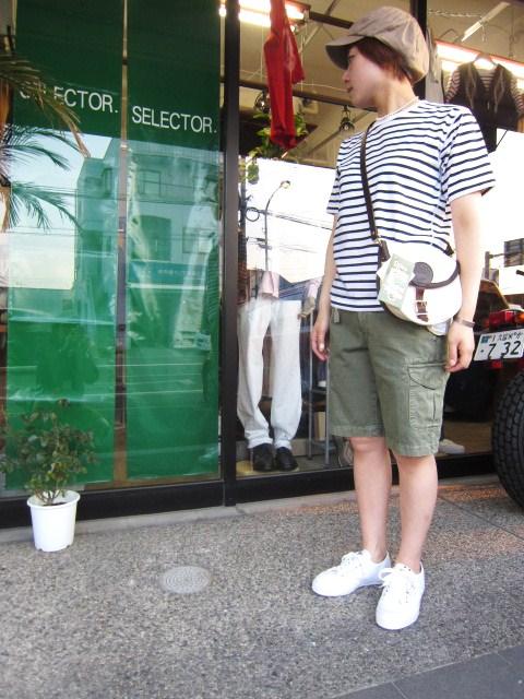 GTA ・・・ 大人のCARGO SHORT PANTS 好評です!★!_d0152280_21321467.jpg