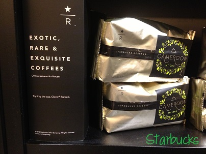 Starbucks Reserve Coffees_d0088196_0562656.jpg