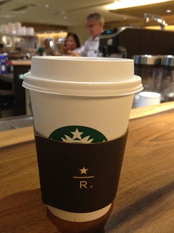 Starbucks Reserve Coffees_d0088196_0594355.jpg
