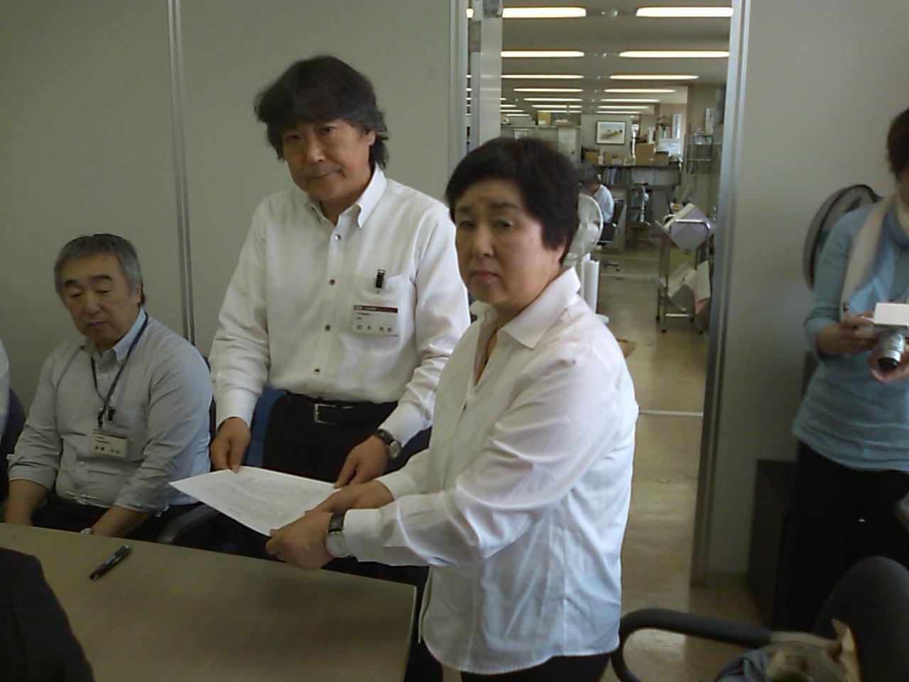 鮫川村の焼却施設建設再開で市に要請_e0068696_10203677.jpg