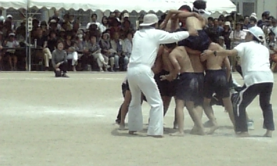 運動会_f0249710_23503325.jpg