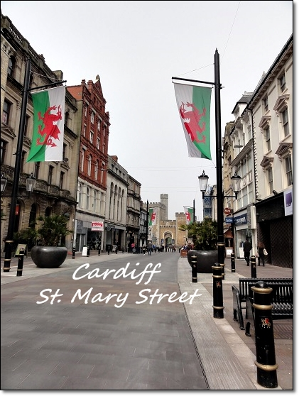St.Mary Street~散策_c0079828_214212.jpg