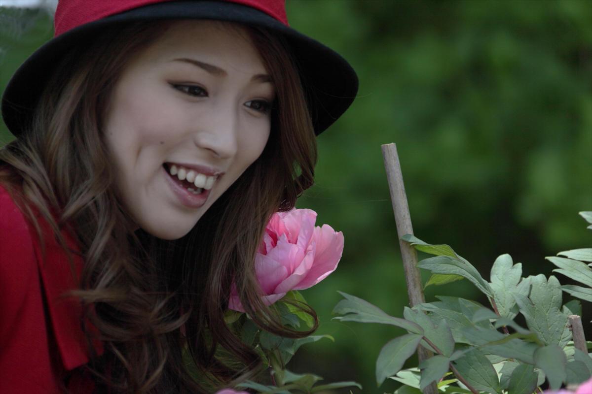 福島県須賀川市 「牡丹園」 モデル撮影会_d0106628_14391788.jpg