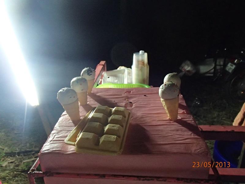 ドーイステープ山を徹夜で歩くイベント_e0182138_20373170.jpg