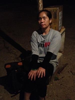 ドーイステープ山を徹夜で歩くイベント_e0182138_20461737.jpg