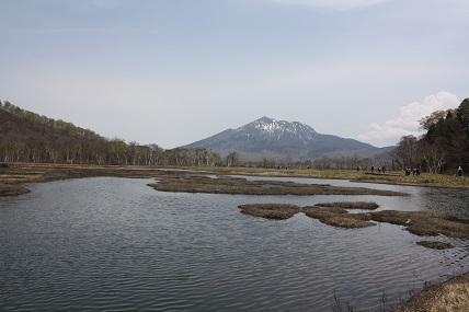 尾瀬と山ガール♪_a0150951_20232085.jpg