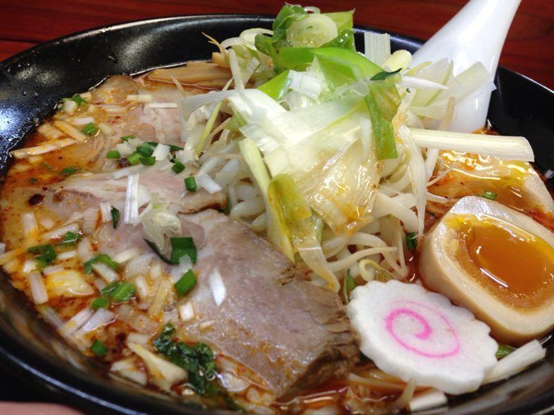 昨日は一日二麺(百楽天さん)_c0110051_1913429.jpg