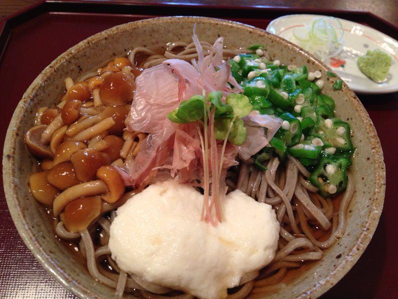 そして今日も一日二麺(むさし坊さん)_c0110051_19481660.jpg