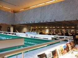 Finland マーケット広場で魚のフライとカフェ・アアルト_e0195766_5275992.jpg