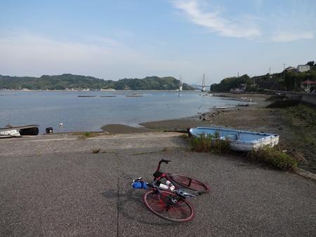 しまなみ-とびしま海道へ①_e0201281_220213.jpg