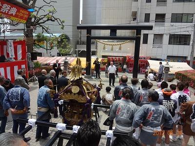 城岡神社祭典!_d0050503_7551968.jpg