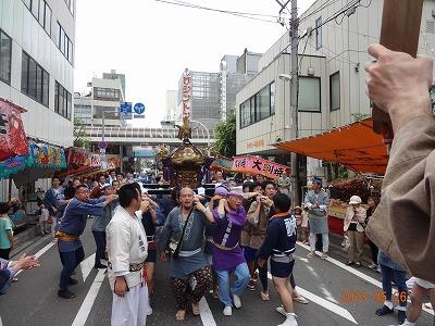 城岡神社祭典!_d0050503_755795.jpg