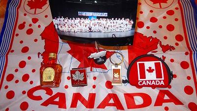 カナダの皆様、お世話になりました!_a0130305_1224342.jpg