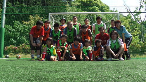 ゆるUNO 5/25(土) at 男山レク_a0059812_1463763.jpg