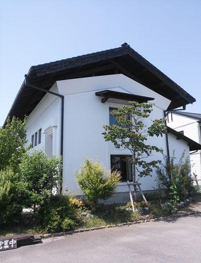 第二回ランチ会 隠れ家Cafe In Nakagawa_f0129627_1747985.jpg