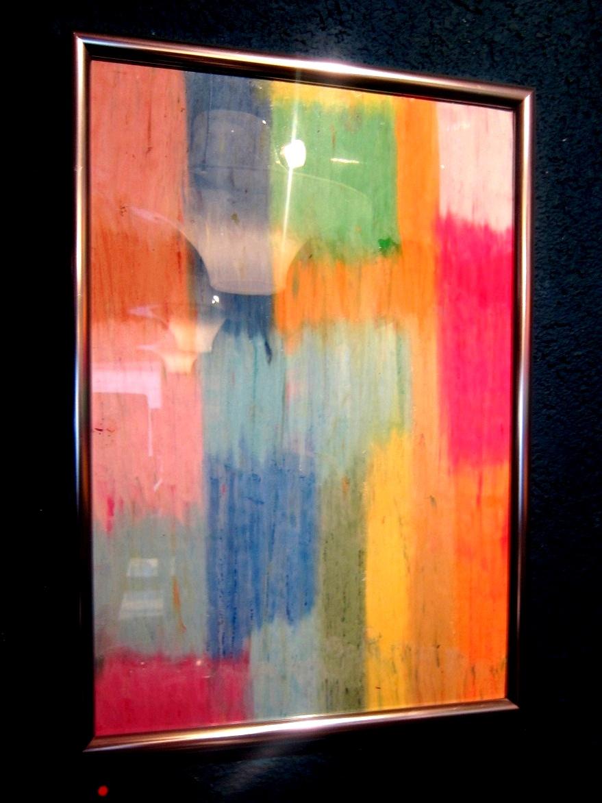 2074)「小坂英一 展 LINE ~あじわいのある線への挑戦~」カフェエスキス 5月2日(木)~5月28日(火)  _f0126829_9411736.jpg