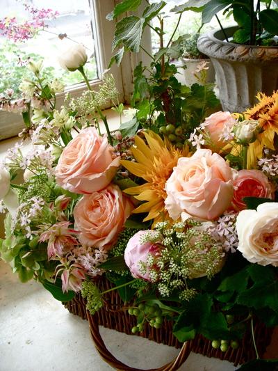 ご注文のお花。。。_a0229658_1503832.jpg