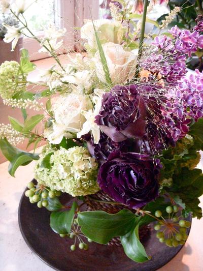 ご注文のお花。。。_a0229658_15103584.jpg
