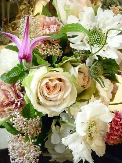 ご注文のお花。。。_a0229658_158129.jpg