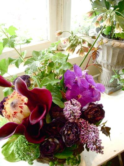 ご注文のお花。。。_a0229658_16193520.jpg