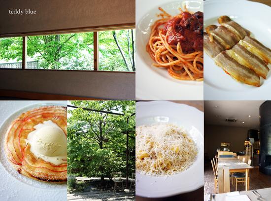 Matsumoto trip  松本 イタリア料理 みたに_e0253364_17333971.jpg