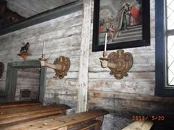 Finland セウラサーリ島の木造建築_e0195766_20303827.jpg