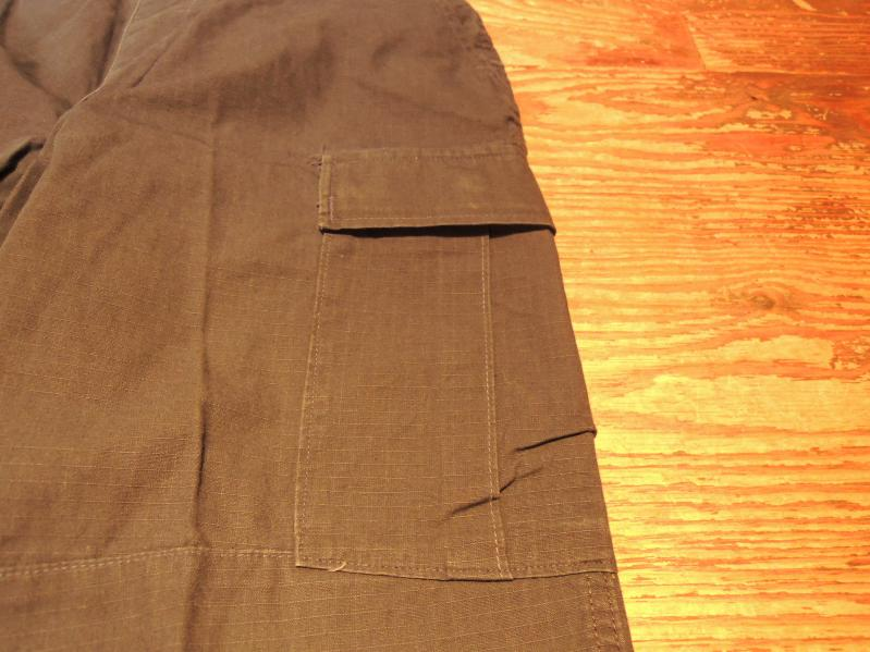 U.S.ARMY TROUSERS-NAVY COLOR---RECOMMEND--_c0176867_19242438.jpg
