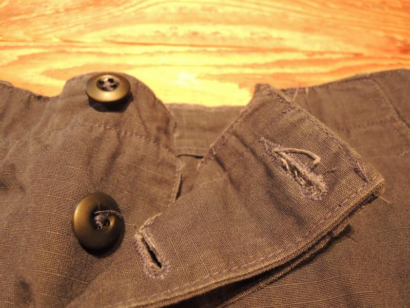 U.S.ARMY TROUSERS-NAVY COLOR---RECOMMEND--_c0176867_19245149.jpg