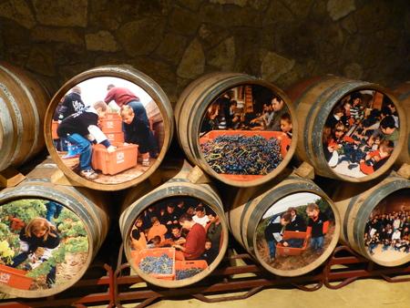 スペイン リオハシリーズ  リオハのワインを知る_b0011584_3153436.jpg