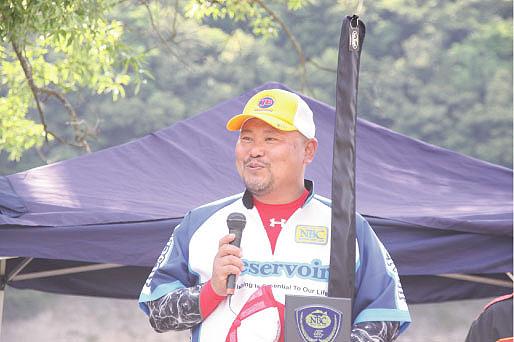 和歌山チャプター第2戦 ベイトブレスCUP_a0097491_12152062.jpg