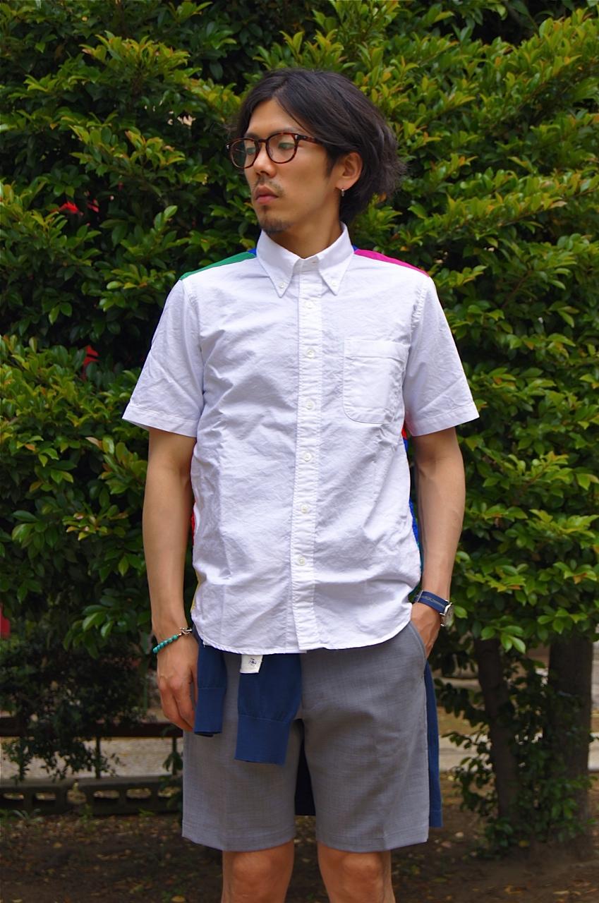 uniform experiment - SUMMER Color chart!!_c0079892_2050799.jpg