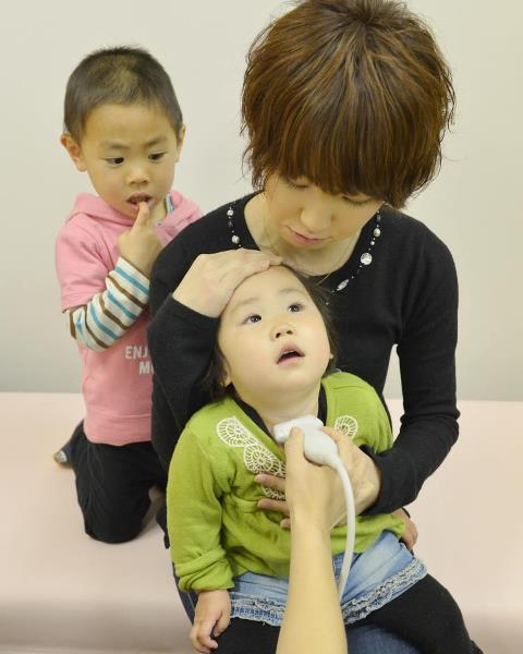 5/31・6/1甲状腺検診_e0068696_19351368.jpg